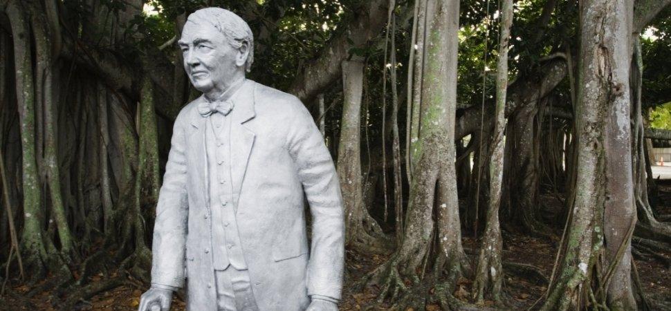 37 Quotes From Thomas Edison That Will Inspire Success Inccom