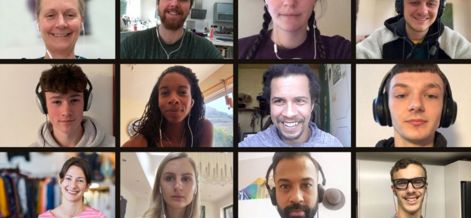 When It Comes to Remote Teams, One Size Does Not Fit All image