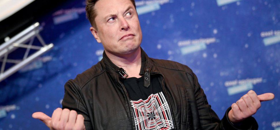 Elon Musk Says This Is the IronicOther Reason WhyTesla is Moving to Texas thumbnail