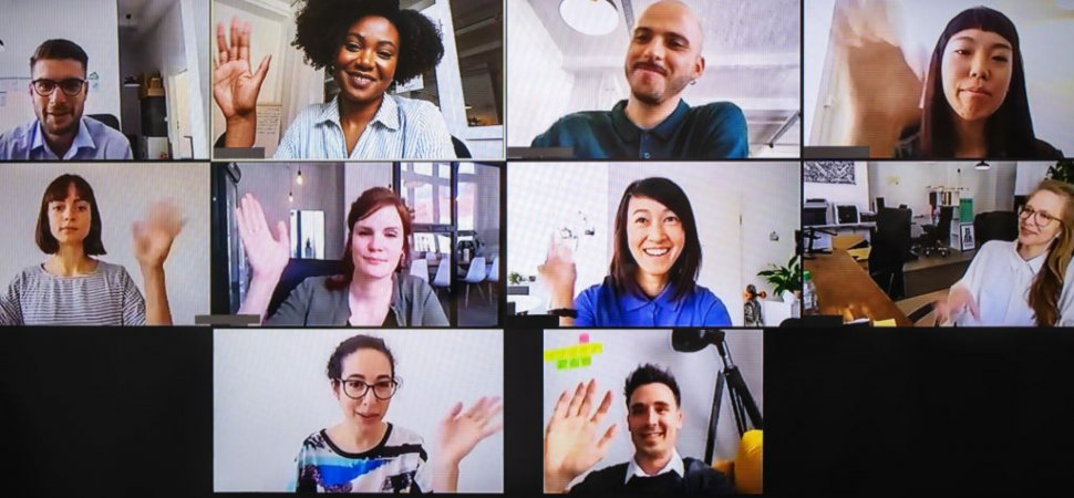 What We Learned About Company Culture in the Age of COVID-19 image