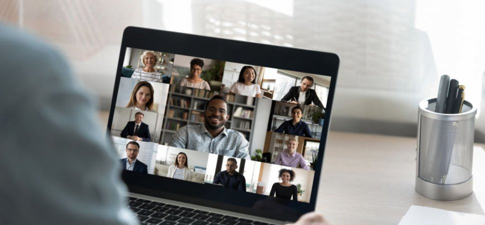 5 Virtual Event Tips From Inside a Speakers Bureau image