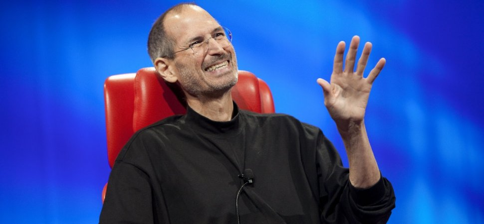 The 1 Question Steve Jobs Believed Was So Powerful, He Asked It Over and Over Again