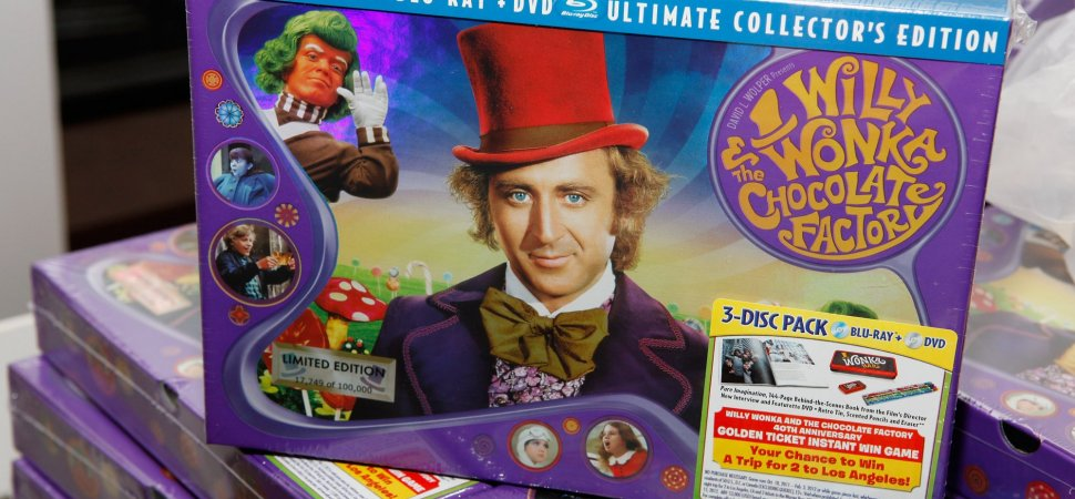 What If You Managed Like Willy Wonka? | Inc com