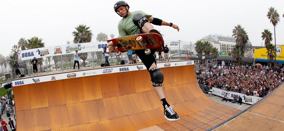 this 1 thing is the secret to skateboard legend tony hawk s