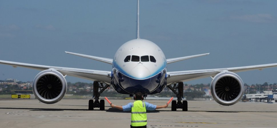 Boeing 787 Dreamliner Faces Safety Issues at North