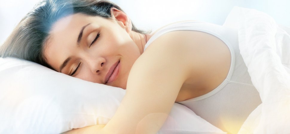 Science Proves Why Good Sleep Is Critical to Your Success