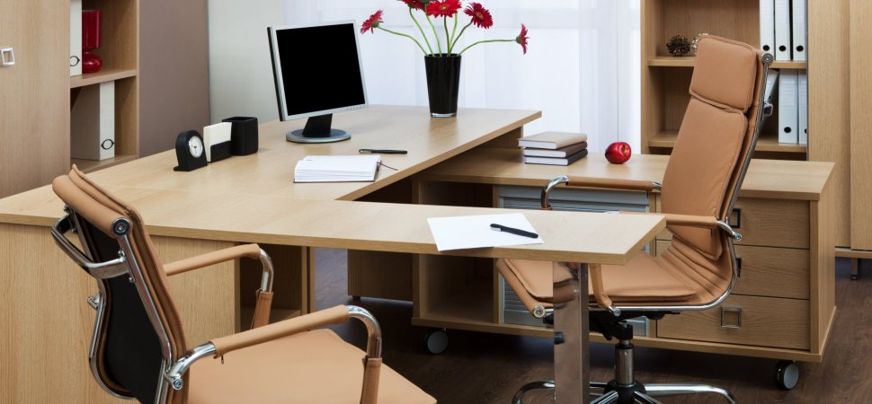 Declutter home office Tips How To Declutter Your Office And Create The Ultimate Creativity Space Inc An 8step Guide To Decluttering Your Office Once And For All Inccom