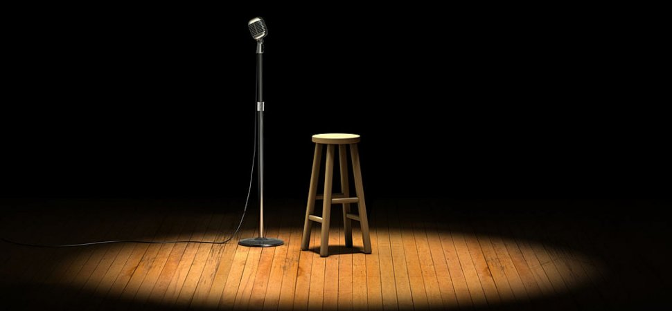 Why Every Entrepreneur Should Take an Improv Class image