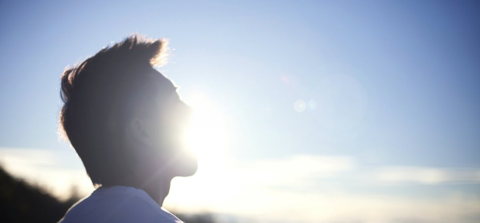 These 5 Powerful Daily Habits Will Make You a More Positive Person