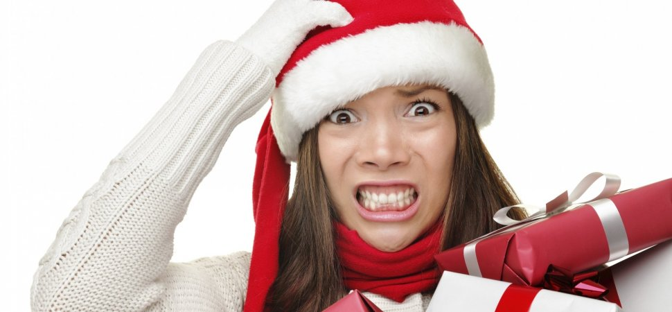 11 great things to do if you hate the holiday season inccom - Why Do I Hate Christmas