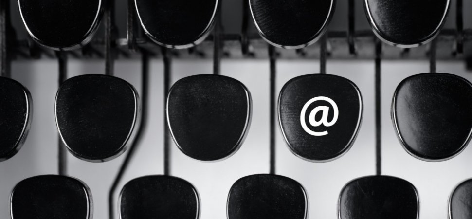 Why Email Will Be Obsolete by 2020 | Inc com