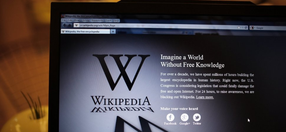 Wikipedia's New Email Campaign Is a Master Class in Emotional