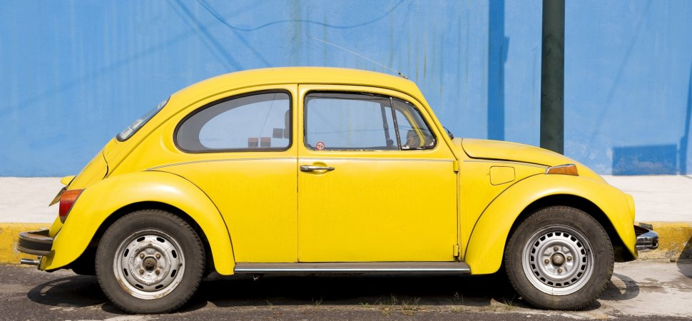 For 1964 Volkswagen Beetle Price 1 Million It S The Most Important And Iconic Car Of All Time