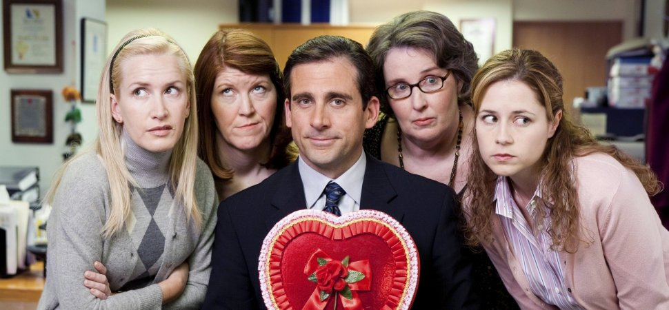 17 Really Funny Quotes From The Popular Tv Show The Office Inccom