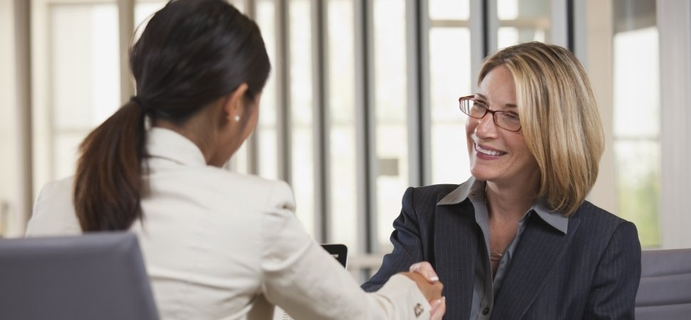 6 Essential Characteristics to Look for When Hiring Your Next HR ...