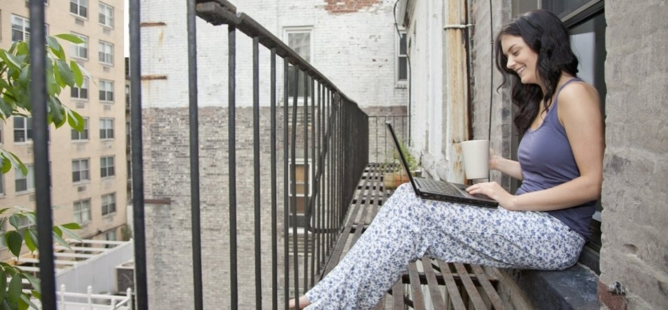 15 Companies Where You Can Work in Your Pajamas | Inc.com