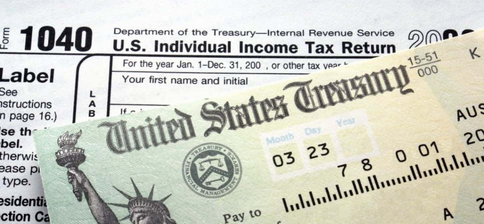 4 Steps if You Haven't Filed Your Taxes in a While | Inc com