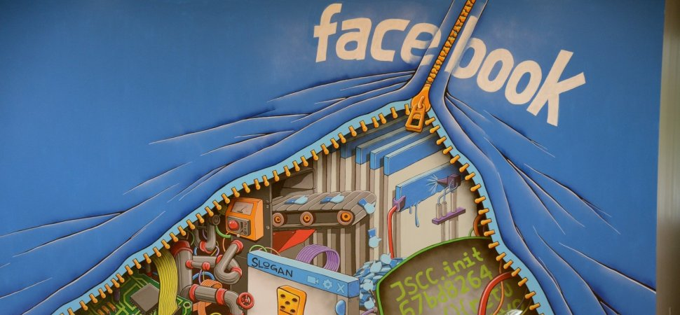 11 Insanely Cool Benefits for Facebook Employees | Inc com