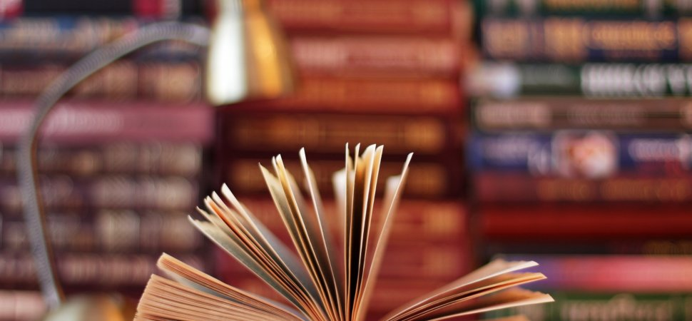37 Books That Will Make You Better at Business