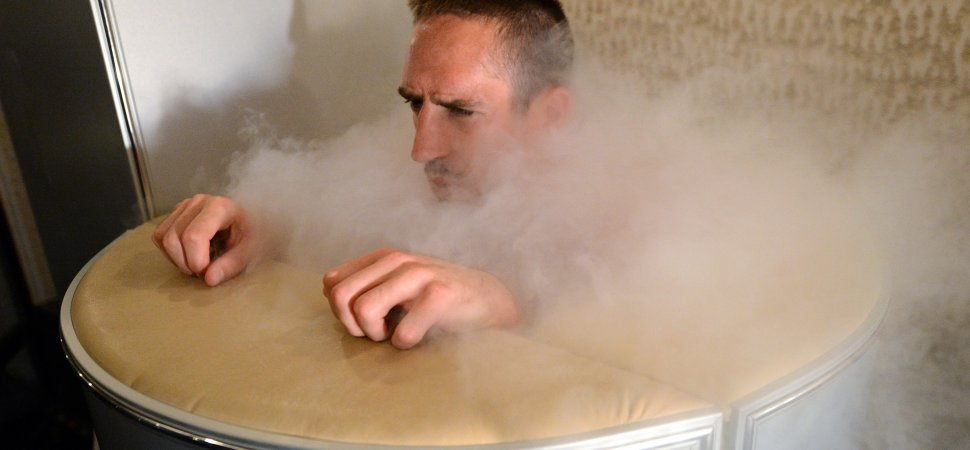 Whole Body Cryotherapy Is Taking Over America | Inc com