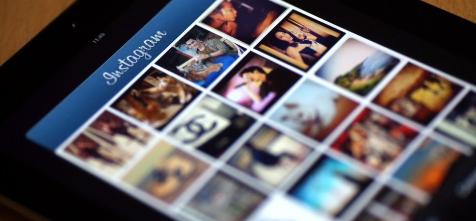 The Ultimate Guide to Instagram: How to Build a Profile