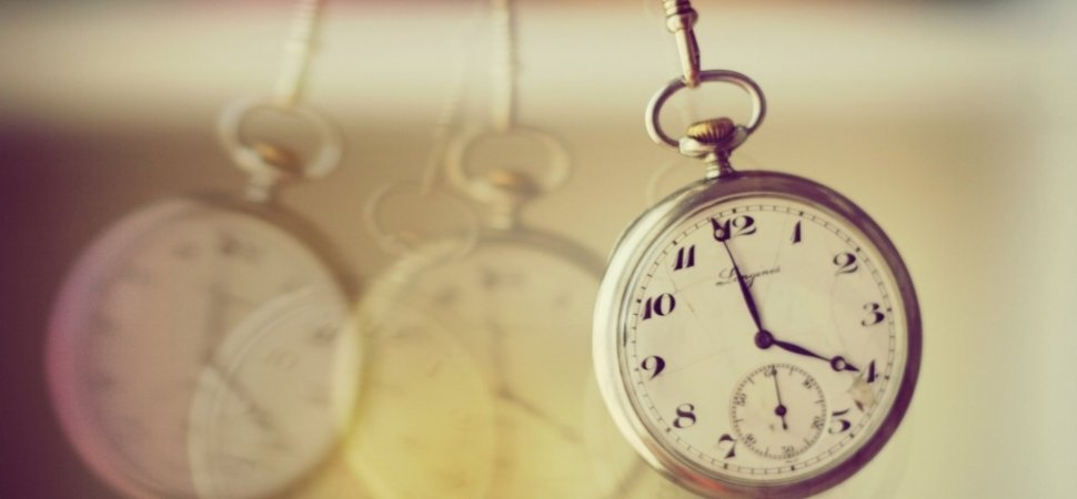 7 Scientific Reasons You Always Feel Like You Don t Have Enough Time e6ed0f68e3f