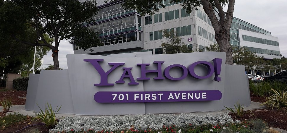 Eligible But Got Nothing Hundreds Of >> The Yahoo Breach Settlement Means You Could Be Eligible For