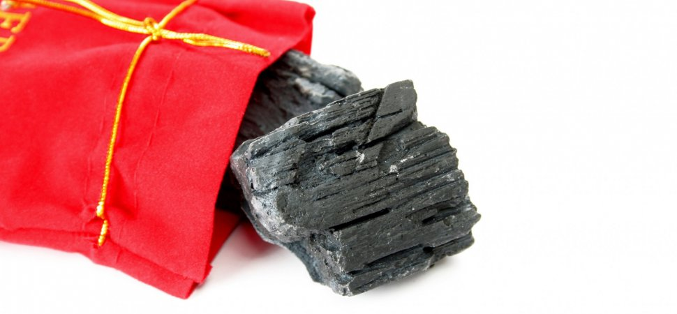 Lump Of Coal For Christmas.Why Many Employees Will Get A Lump Of Coal For Christmas