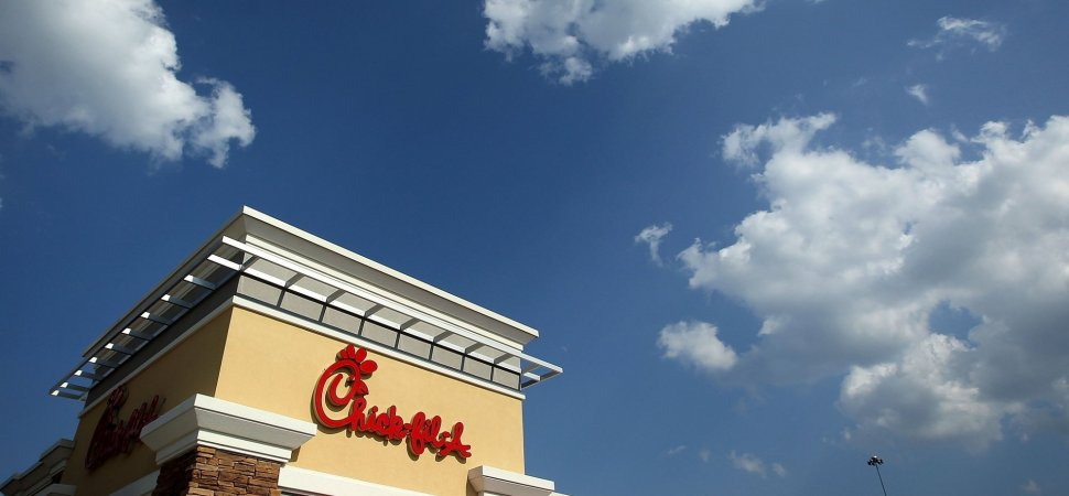 How 1 Franchise Owner Created Chick-fil-A's Highest-Rated Product