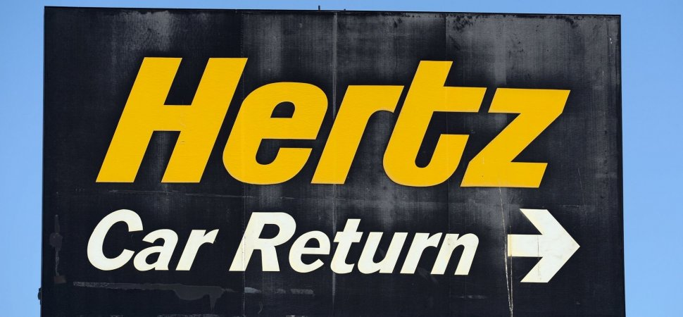 A Hertz Customer Rented Her Car Legitimately  Then She Was