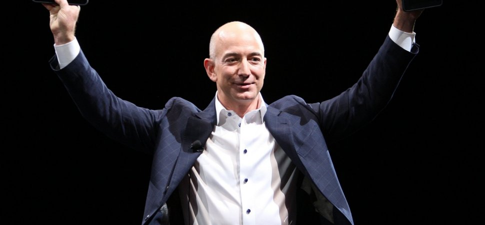 Here Is What Jeff Bezos and Hospice Patients Say You Will Regret Most in Life