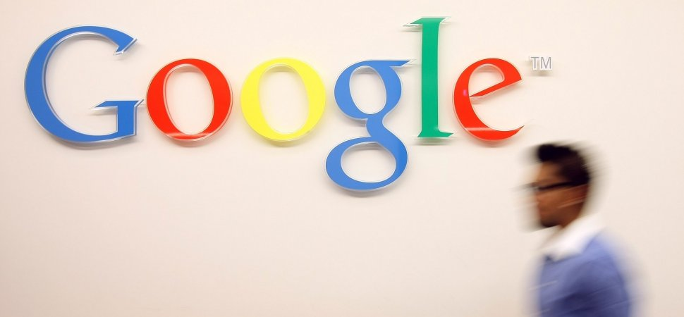 Think Salaries Are Confidential? Google Found Out They're