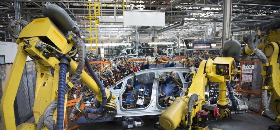 The Resurgence of American Manufacturing in a Post-China