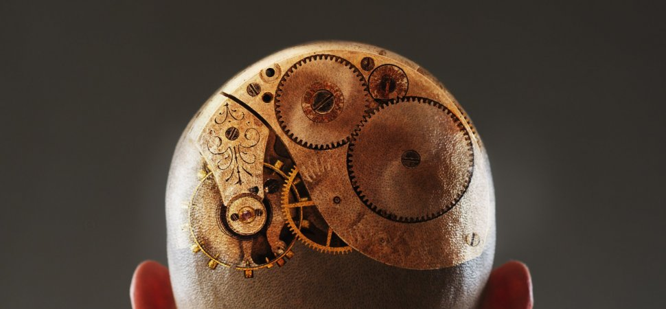 This Brain Implant Aims to End Aging Mind Issues