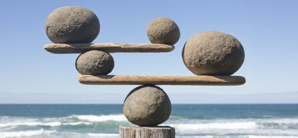 7 secrets of successful people to living a balanced life inc com
