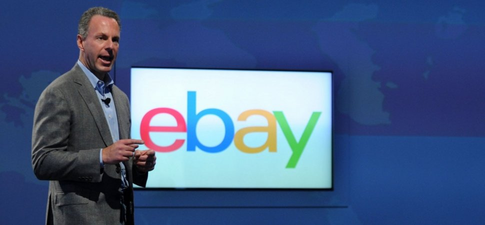 EBay Claims That Amazon Is Trying to Steal Its Sellers--Take
