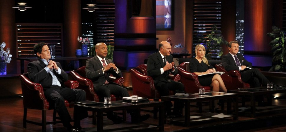 53 Brilliant 'Shark Tank' Quotes to Inspire You