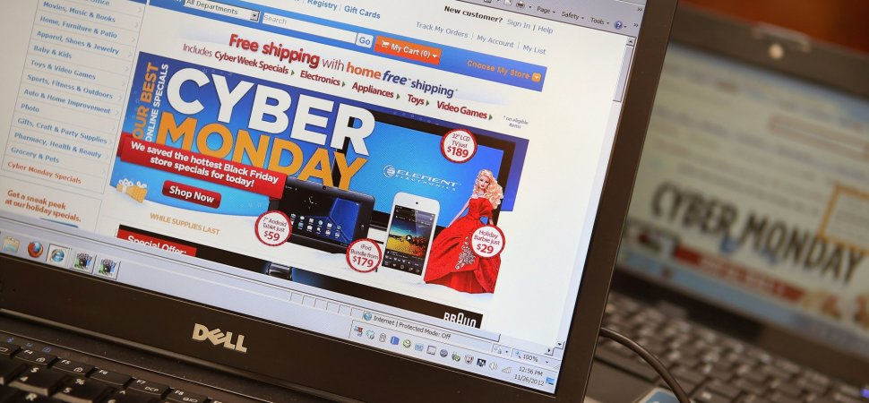 The Cyber Monday Boom Is Lasting Longer Every Year. Here s How to ... 32cbb3be86