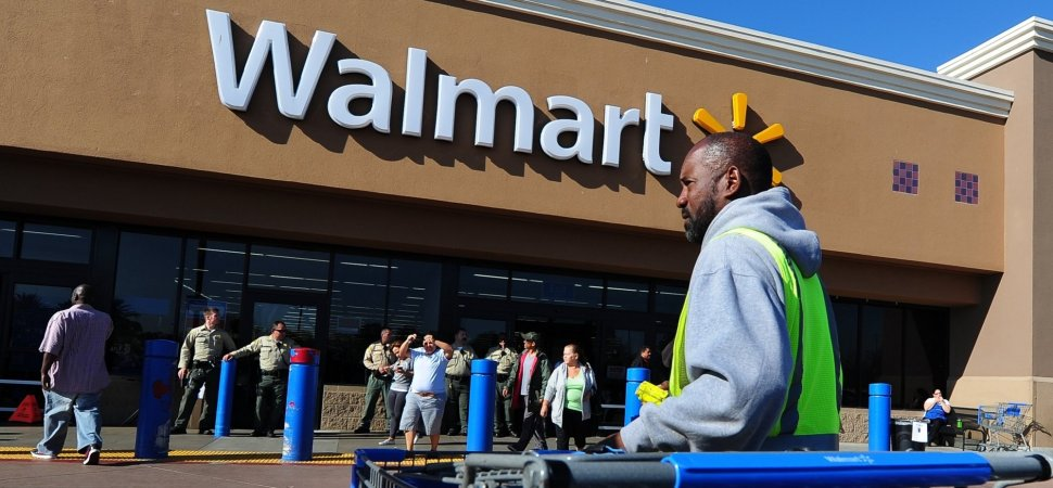 Time for That Pay Raise? Walmart Employees Now Make More