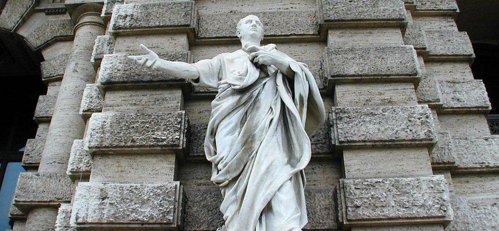 Improve Leadership Communication With Roman Oratory image