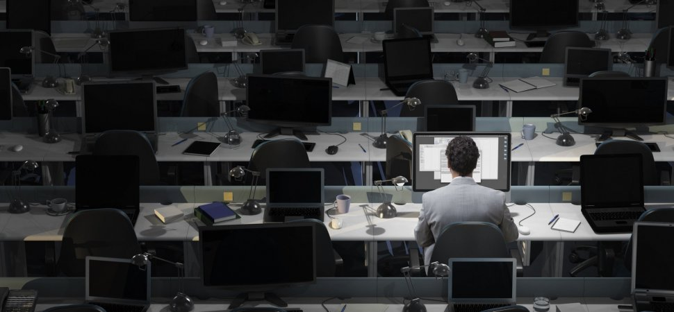 Here's How Stressful Life Can Be for Tech Workers Over 50 in