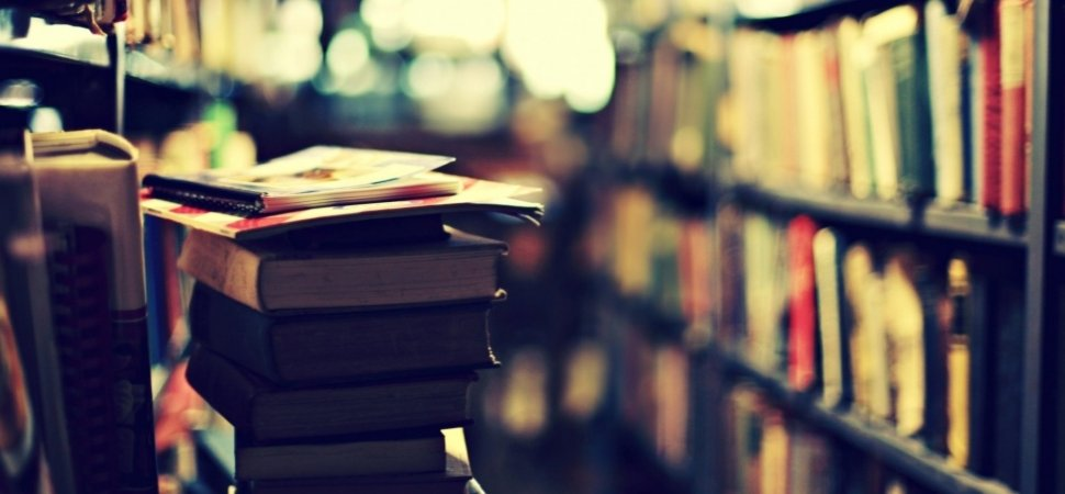 100 Titles That Should Be on Every Leader's Reading Bucket List