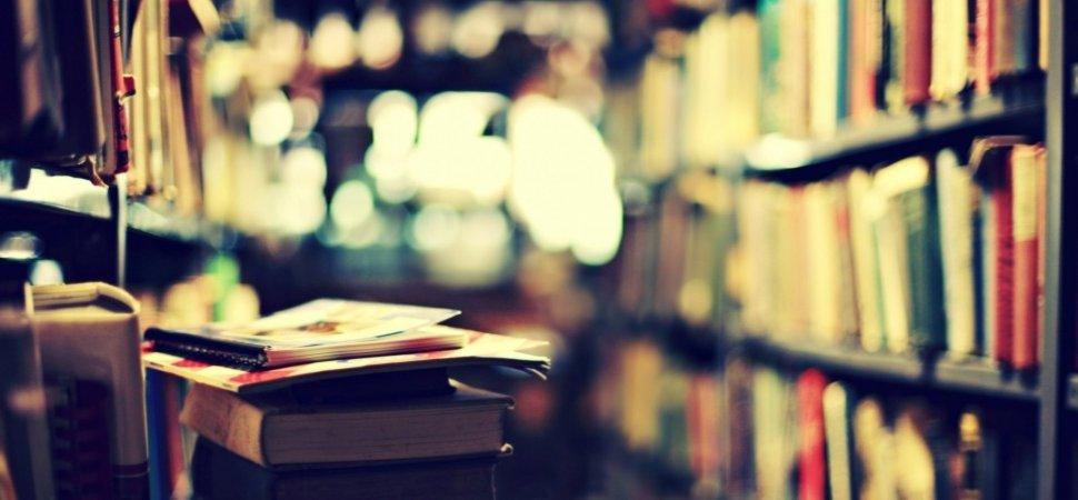 25 Books Jeff Bezos, Mark Zuckerberg, and Other Top CEOs