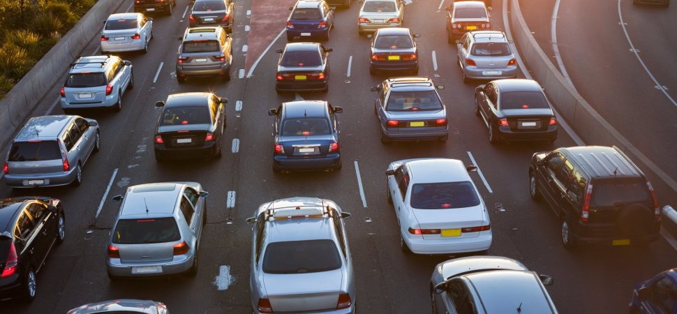 3 Science-Backed Ways to Make Your Dreaded Commute Remarkably Productive