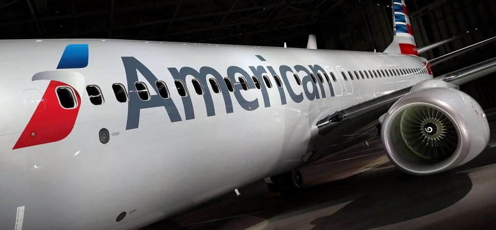 inc.com - Chris Matyszczyk - An American Airlines Customer Complained About Its New Uncomfortable Planes. The Airline's Reply Left Many Speechless