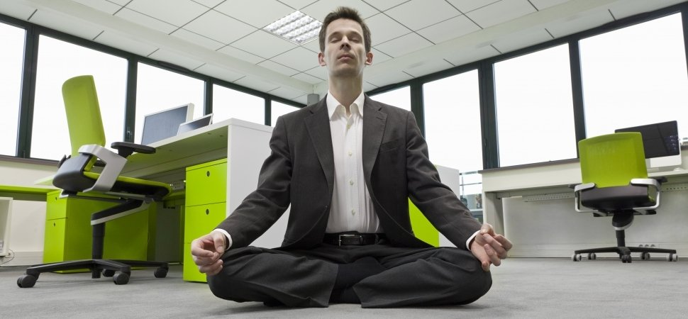 how to meditate in office. How To Meditate In Office