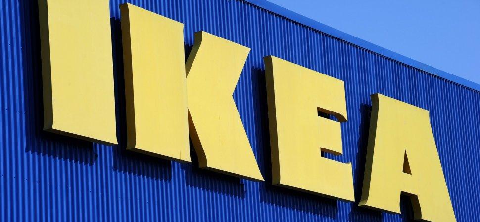 Ikea Just Killed The Open Plan Office Inccom