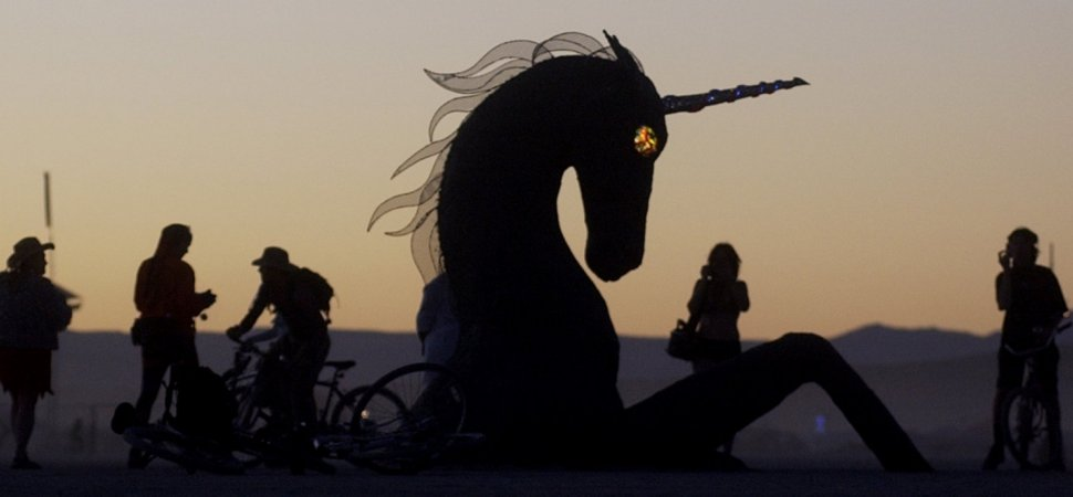 7 Things I Wish I'd Known Before Going to Burning Man | Inc com