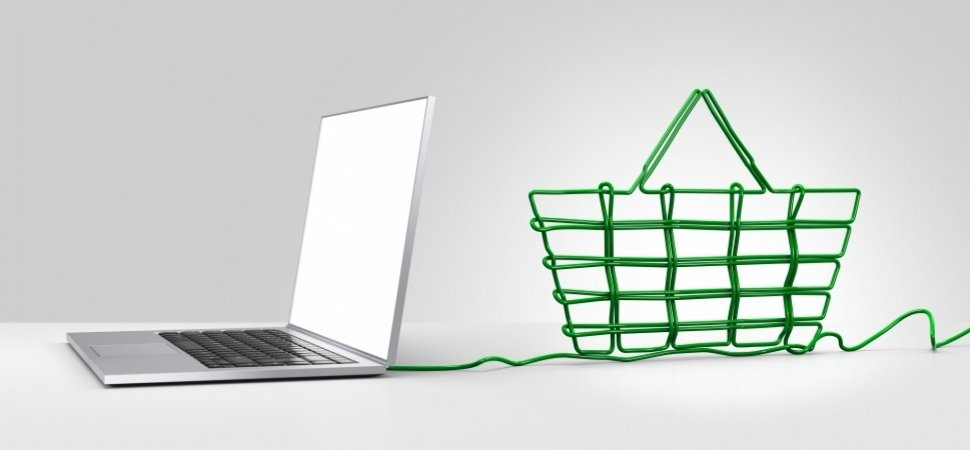 E-Commerce Might Be Hyped But For Some, It Is Still Hot