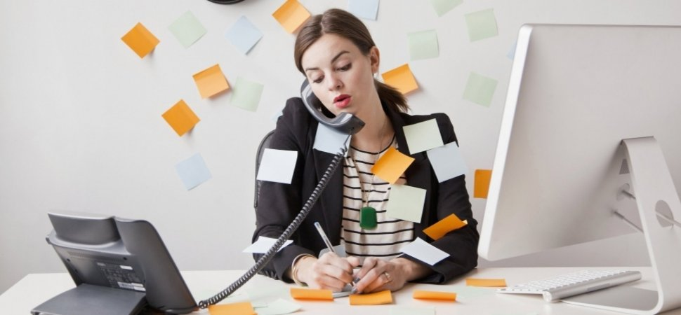 11 Things Ultra-Productive People Do Differently